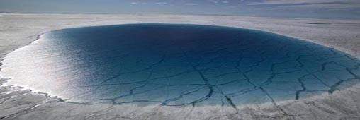 La hausse des océans ne va pas être la même pour tous
