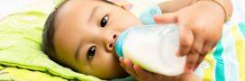 Le 'lait' de soja : un danger pour les bébés!