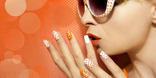 nail art facile effet secondaire vernis à ongles composition chimique