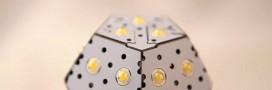 Nanolight, l'ampoule la plus économique du monde