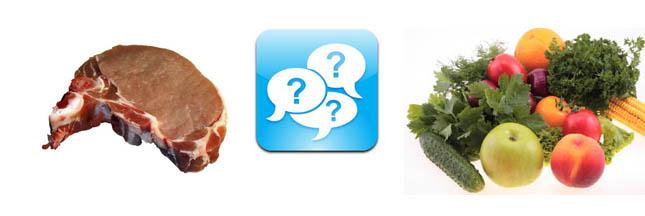 Un jour sans viande : où sont les autres sources de protéines ?