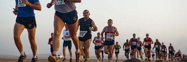 Sport : pratiquez l'endurance pour être en forme tout au long de votre vie