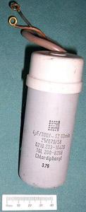 condensateur-pcb