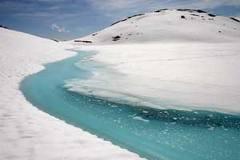glacier-rivieres-rechauffement