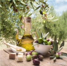 huile-olive