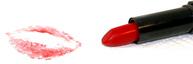 Ces substances que nous cache... le rouge à lèvres