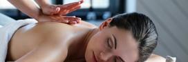 Fabriquer une huile de massage aromatique