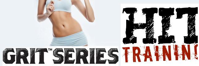 """Etes-vous """"hit"""" ou """"grit"""" ? : les nouveaux phénomènes fitness !"""