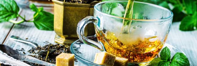 Quel thé naturel pour ma santé?
