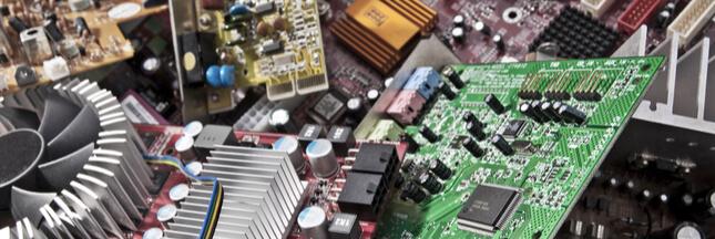 Comment recycler vos déchets électroniques?