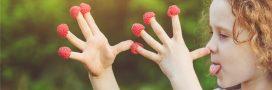 Les enfants ne sont pas égaux face aux allergies alimentaires