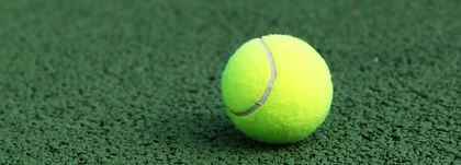balle-tennis balle jaune