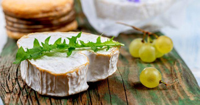 Vrai ou faux produits artisanaux: le camembert de Normandie