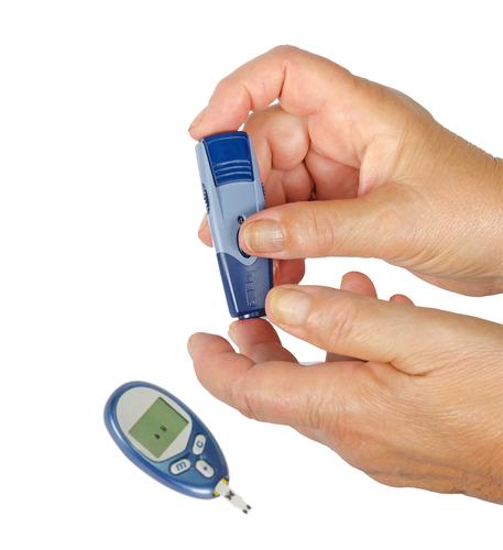 indice glycémique glycemie