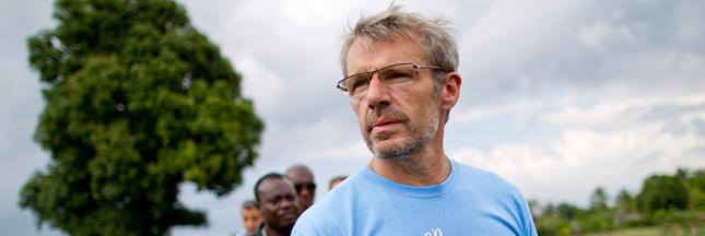Lambert Wilson au secours de la forêt d'Haïti