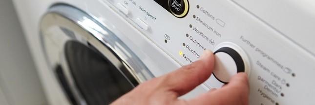 Lave-linge: comment le choisir et l'utiliser?