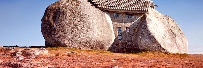 Construction en pierre l 39 esth tisme associ au naturel - Construction maison en pierre ...