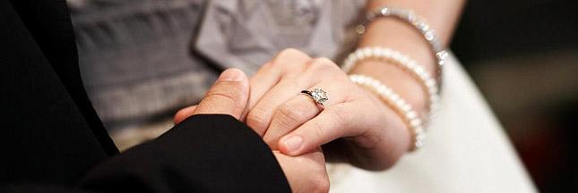 Trouvez un lieu de rêve pour un mariage écologique !