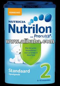nutrilon-lait-néerlandais