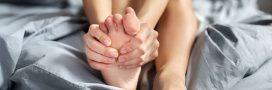 La lavande aspic et l'aloe vera contre les crampes