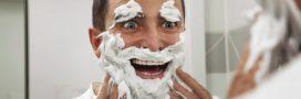 Ces substances que nous cache... la mousse à raser