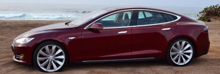 Voitures électriques : Tesla plus fort que Renault et PSA