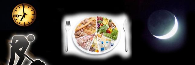 Cas pratique de nutrition : je travaille la nuit. Comment bien manger ?