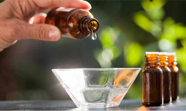 huiles essentielles précaution