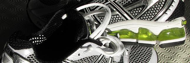 Le trop fort impact carbone des chaussures de sport