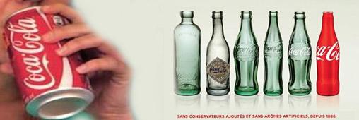 Ces substances que nous cache ... Coca-Cola