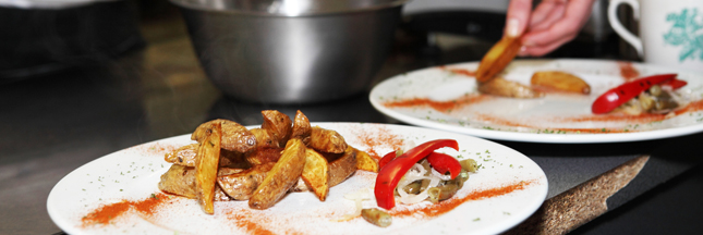 """Le label """"fait maison"""" obligatoire pour les restaurants"""