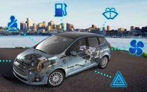 ford-voiture-electrique
