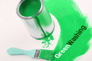 greenwashing ecoblanchissement