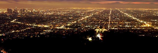 Économies d'énergie : Los Angeles se transforme