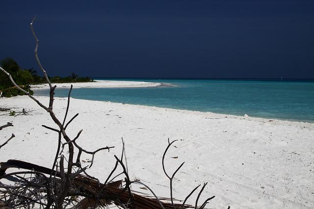 maldives-rechauffement