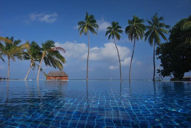 maldives-piscine