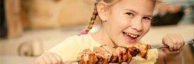 Nos enfants mangent-ils trop de protéines?