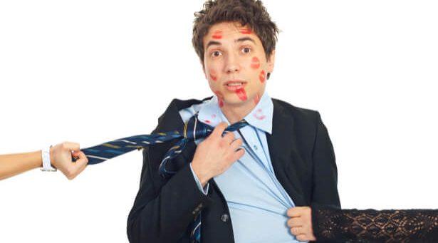 détachant dentifrice tache de rouge à lèvres