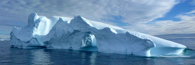La Russie bloque la création d'aires protégées en Antarctique