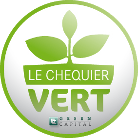chequier-vert