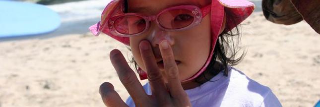 Les substances que nous cache la crème solaire (2)