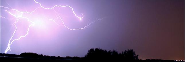 Que faire pour se protéger des orages et de la foudre ?