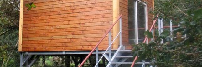 L'Indépendante : une maison écologique et low-cost, c'est possible !