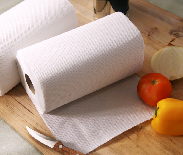 papier essuie-tout