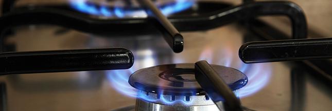 Hausse du prix du gaz en France