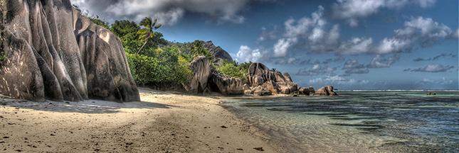 Des énergies renouvelables aux Seychelles