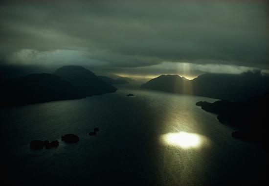 © CC, Gordon Dahan National Geographic