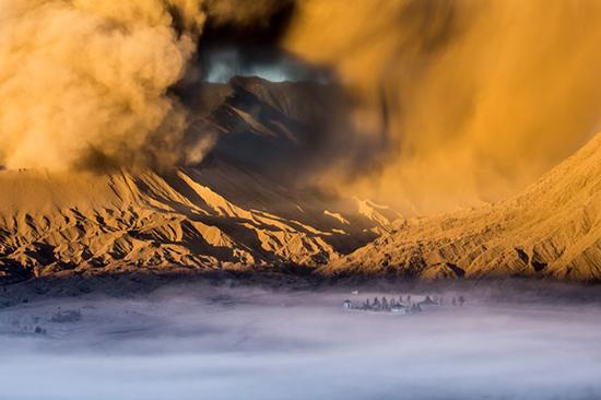© CC Tim Jenka National Geographic