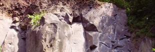 Le CO2 injecté dans du basalte en profondeur ?