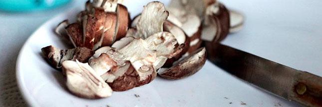 Syndrome de l'intestin irritable : certains aliments seraient responsables